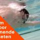 algemeen - 12 80x80 - UHTT start eigen zwemcursus 'basistechniek borstcrawl' - Zwemmen, trainen, Jorrit