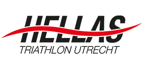 - Logo Hellas Triathlon UHTT Partner - Triathlon op de Utrechtse Heuvelrug -