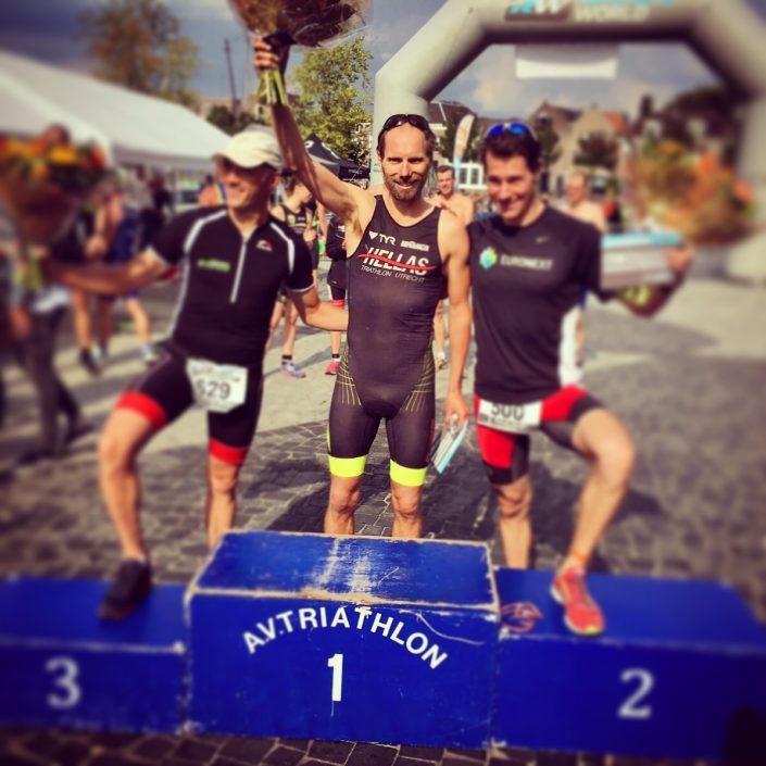 - Marco Glasstra 2e plaats Keistad Triathlon 705x705 - Nieuws -
