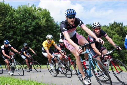 persoonlijke-ervaringen - NK Wielrennen Medici 2014 6 - NK Medici – Klamme handjes met rood wit blauwe nagels - raceverslag, Nederland, Fietsen, Charles