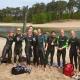 persoonlijke-ervaringen - Open Water Zwemmen training henschotermeer UHTT 80x80 - Raceverslag Brouwersdam90: De schildpad ziet onderweg meer dan de haas - zeeland, remko, raceverslag, marieke, Brouwersdam90