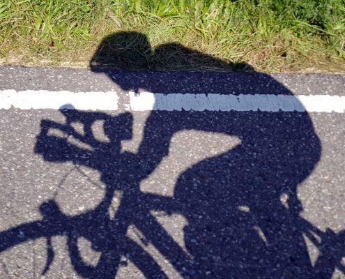 - Wielrennen triathlon 2 495x400 - Triathlon op de Utrechtse Heuvelrug -